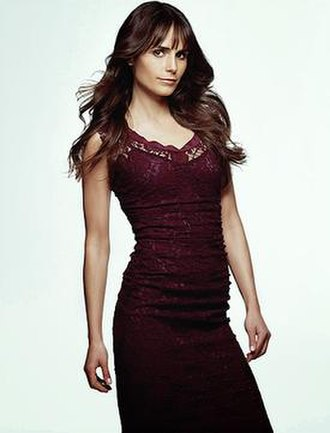 Elena Ramos - Image: Jordana Brewster as Elena