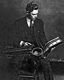 Joseph Francis Joy
