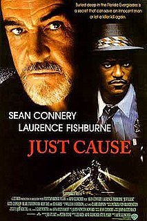 <i>Just Cause</i> (film)