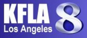 KFLA-LD - Image: KFLA logo