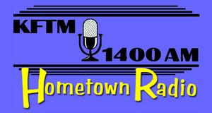 KFTM - Image: KFTM logo