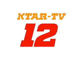 "KPNX - KTAR-TV ident from 1975. Based on the lettering used by NBC News at the time, the ""12"" logo survived until early 1986, long after the station became KPNX."