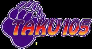 KTKU - Image: KTKU logo