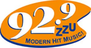 KZZU-FM - Image: KZZU FM