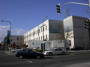 Richmond Medical Center - Richmond Medical Center in downtown Richmond, California