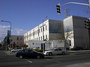 Richmond Medical Center - Richmond Medical Center in downtown Richmond, California