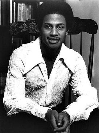 Keith Barrow - Barrow in 1979.