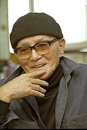 Kihachi Okamoto - Image: Kihachi Okamoto