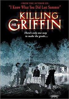 <i>Killing Mr. Griffin</i> (film) 1997 television film directed by Jack Bender