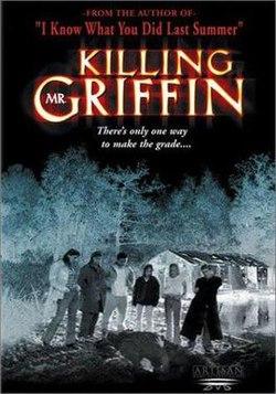 Mr Griffin