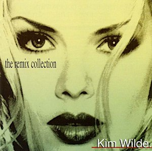 The Remix Collection (Kim Wilde album) - Image: Kim Wilde The Remix Collection Coverart