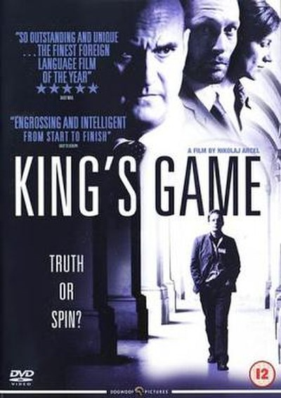 Picture of a movie: King's Game