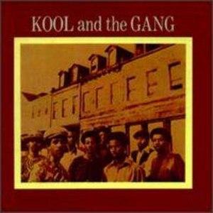 Kool and the Gang (album) - Image: Kool and the Gang 1969