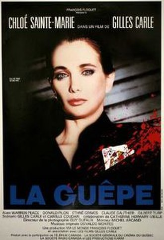 La Guêpe (film) - Image: La Guêpe (film)