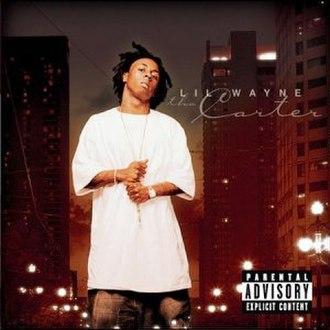 Tha Carter - Image: Lil Wayne Tha Carter