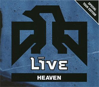 Heaven (Live song) - Image: Live Heaven 3