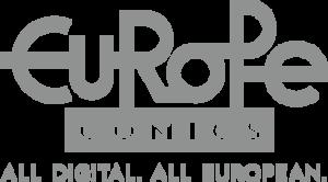 Europe Comics - Europe Comics logo