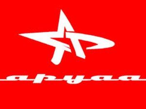 Aruaa - Image: Logo aruaa