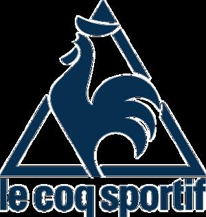 Le Coq Sportif - Le Coq Sportif old logo