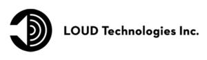 LOUD Technologies - Image: Logo loud Technologies 1