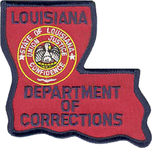 Louisiana Department of Public Safety & Corrections - Image: Louisiana DOC