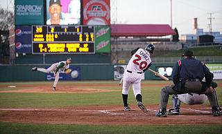 Lansing Lugnuts Minor League Baseball team