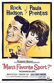 1964 film by Howard Hawks