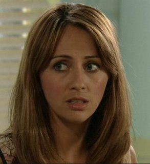 Maria Connor Fictional character from Coronation Street