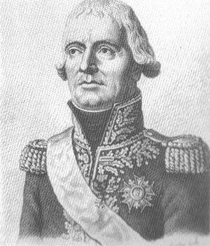 Josef Philipp Vukassovich - Jean Serurier
