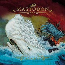 Image result for MASTODON leviathan
