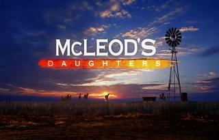 <i>McLeods Daughters</i> Popular Australian TV dramatic series, originally aired 2001-2009