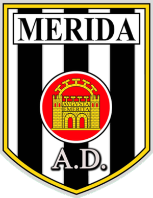 Mérida AD - Image: Merida AD logo