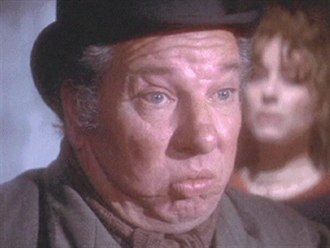 Michael Balfour (actor) - in The Private Life of Sherlock Holmes