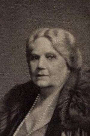 Minerva Hamilton Hoyt - Image: Minerva Hamilton Hoyt Encyclopedia of Biography