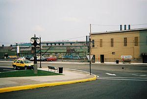 Mingo Junction, Ohio - Downtown Mingo Junction