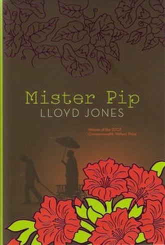 Mister Pip - Image: Mister Pip (Lloyd Jones novel)