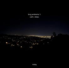 Moby Long Ambients 1 album cover.png
