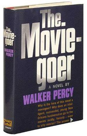 The Moviegoer - First edition