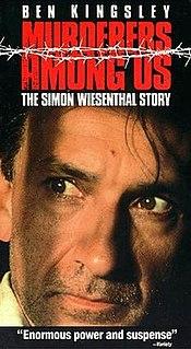 <i>Murderers Among Us: The Simon Wiesenthal Story</i>