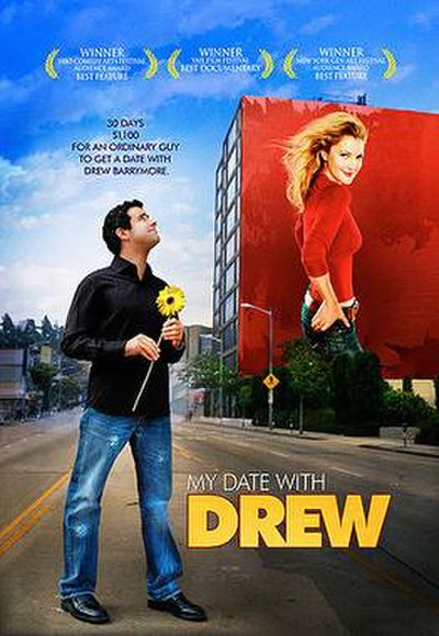 Picture of a movie: My Date With Drew