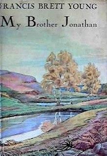 <i>My Brother Jonathan</i> (novel)