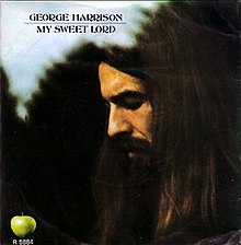 Single By George Harrison