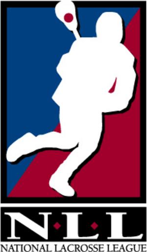 1998 NLL season - Image: National Lacrosse League (logo)