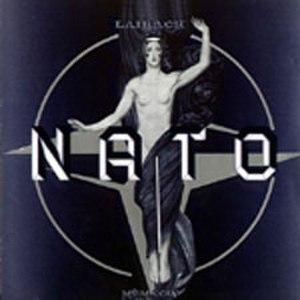 NATO (album) - Image: Nato album cover