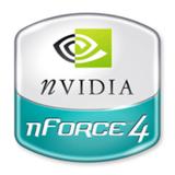 Nvidia nForce 4 emblemo
