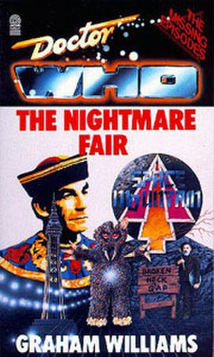 The Nightmare Fair - Image: Nightmare Fair