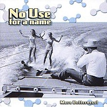 No Use for a Name - More Betterness! cover.jpg