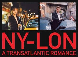 NY-LON - Image: Nylon Ad