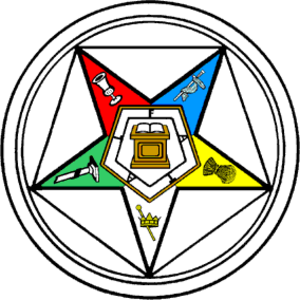 Order of the Eastern Star - General Grand Chapter logo