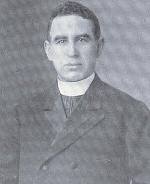 Pasquale Di Milla - Father Pasquale Di Milla